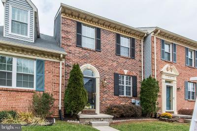 Harford County Rental For Rent: 951 Fitzpatrick Drive