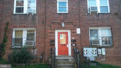 Trinidad Multi Family Home For Sale: 1227 Holbrook Terrace NE