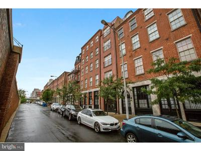 Single Family Home For Sale: 50-56 N Front Street #104