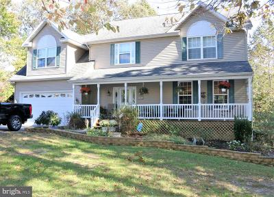 Prince Frederick Single Family Home For Sale: 93 Adderton Drive
