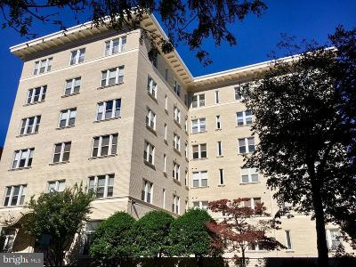 Rental For Rent: 1619 R Street NW #405