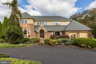 Potomac Single Family Home For Sale: 10838 Nantucket Terrace
