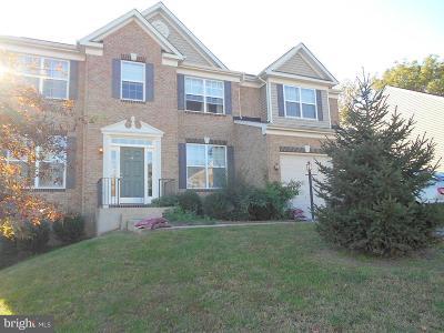 Woodbridge Single Family Home For Sale: 2826 Powell Drive
