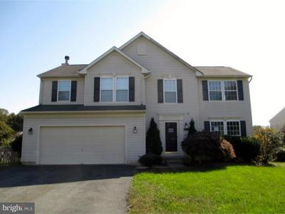 Centreville MD Single Family Home Under Contract: $305,500
