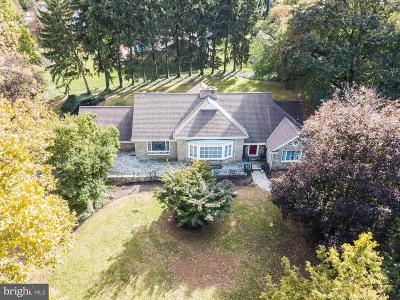 York County Single Family Home For Sale: 800 Grantley Court