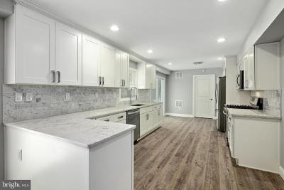 Willingboro NJ Single Family Home For Sale: $234,900