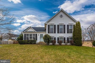Frederick County Single Family Home For Sale: 209 Silverstone Drive