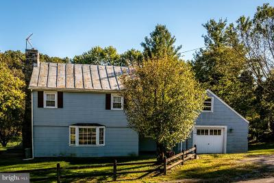 Rockingham County Single Family Home For Sale: 12224 Turleytown Road