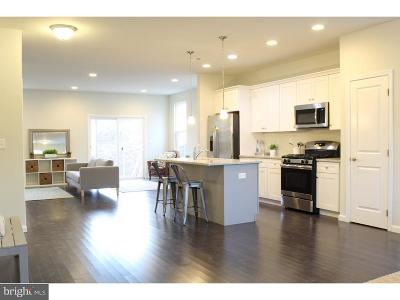 Phoenixville Single Family Home For Sale: Railroad Street #LOT 3