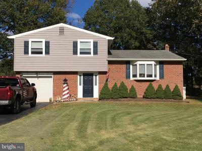 Winslow Single Family Home For Sale: 2 Shannon Lane