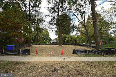 Silver Spring Residential Lots & Land For Sale: 2924 Weisman Road