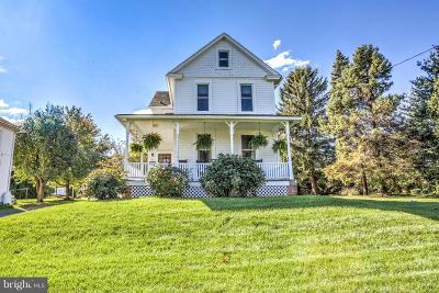 Landisville Single Family Home For Sale: 36 W Brandt Boulevard