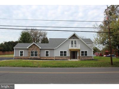 Gilbertsville PA Single Family Home For Sale: $319,900