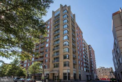 Alexandria City, Arlington County Condo For Sale: 1020 Highland Street N #222