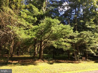 Kent County Residential Lots & Land Under Contract: Tbd Berrytown Road
