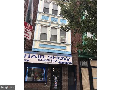 Philadelphia Multi Family Home For Sale: 4702 Baltimore Avenue