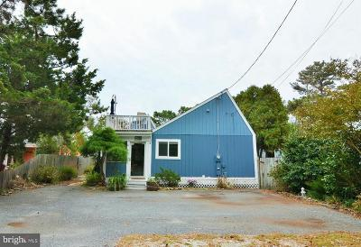 Dewey Beach Single Family Home For Sale: 102 West Street