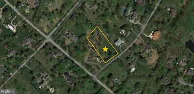 Rockville Residential Lots & Land For Sale: 10704 Lockland Road