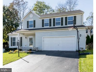 Downingtown Single Family Home For Sale: 906 Francis Drive