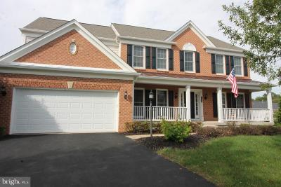 Manassas Single Family Home For Sale: 9406 Old Settle Court