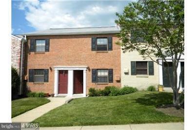 Fairfax Rental For Rent: 11112 Rock Garden Drive