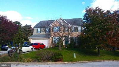 Lanham Single Family Home For Sale: 7005 Innsfield Court