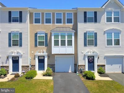 Gilbertsville PA Townhouse For Sale: $254,900