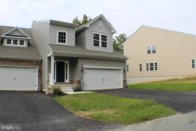 Harford County Rental For Rent: 208 Trails Way