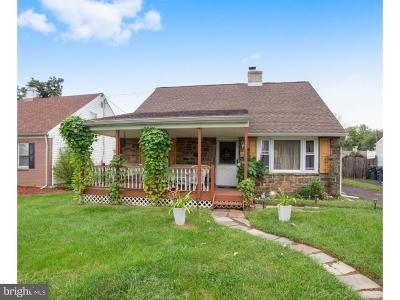 Abington Single Family Home For Sale: 2311 Patton Road