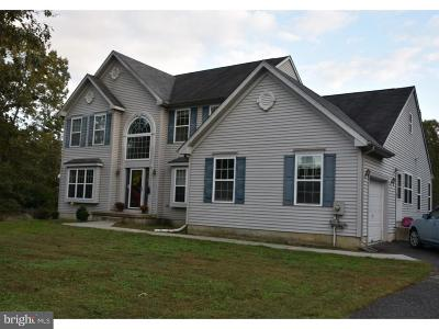 Franklin Twp Single Family Home For Sale: 370 Fawn Run Drive