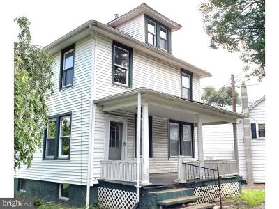 East Windsor Single Family Home For Sale: 341 Etra Road