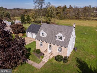 Taneytown Single Family Home Active Under Contract: 3530 Old Taneytown Road