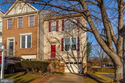 Olney Townhouse For Sale: 3008 Gatehouse Court