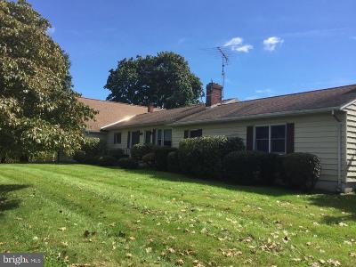Carroll County Rental For Rent: 3715 Arters Mill Road