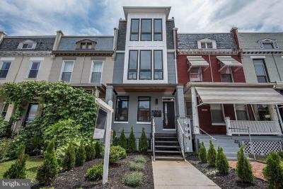 Columbia Heights Condo Active Under Contract: 3643 13th Street NW #UNIT 2