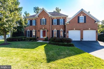 Alexandria Single Family Home For Sale: 6333 River Downs Road