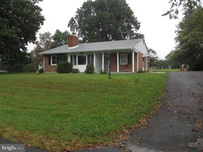 North East MD Single Family Home Under Contract: $139,000