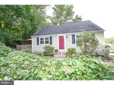 Abington Single Family Home For Sale: 879 Tyson Avenue