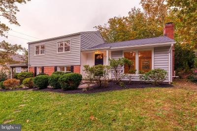Baltimore County Single Family Home For Sale: 1903 Rushley Road