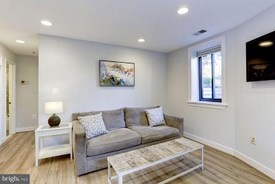 Bloomingdale Condo For Sale: 6 Rhode Island Avenue NW #1
