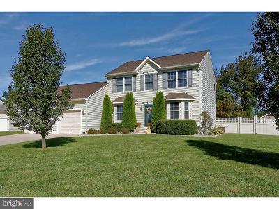 Vineland Single Family Home For Sale: 2482 Graiffs Way