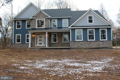 Ivyland Single Family Home For Sale: 578 Pulinski Road