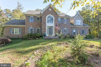 Fauquier County Single Family Home For Sale: 4277 Charleston Way