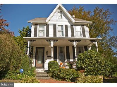 Parkesburg Single Family Home For Sale: 701 W 1st Avenue