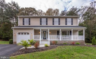 Pasadena Single Family Home For Sale: 1833 Fox Hollow Run