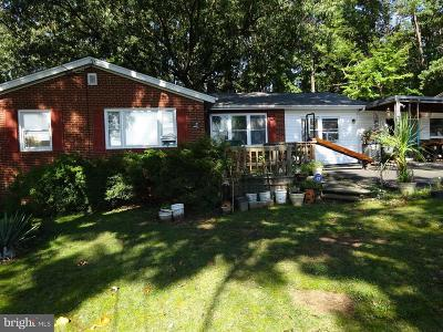 Triangle Single Family Home For Sale: 4348 Inn Street