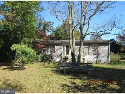 Single Family Home For Sale: 143 Newell Road