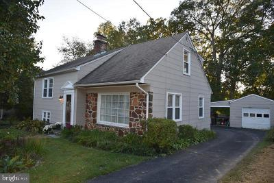 Catonsville Single Family Home For Sale: 2116 Arlonne Drive