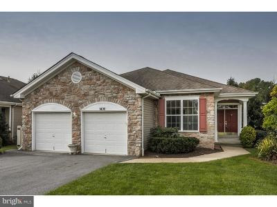 West Chester Single Family Home For Sale: 1430 Quaker Ridge