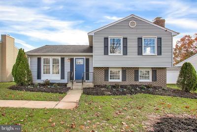 Baltimore Single Family Home For Sale: 9119 Kilbride Road